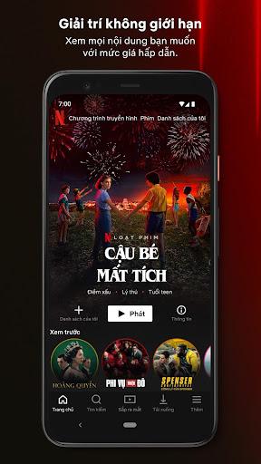 Netflix - Ảnh chụp màn hình 0