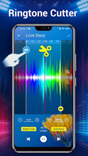 Music Player - Audio Player - Ảnh chụp màn hình 6