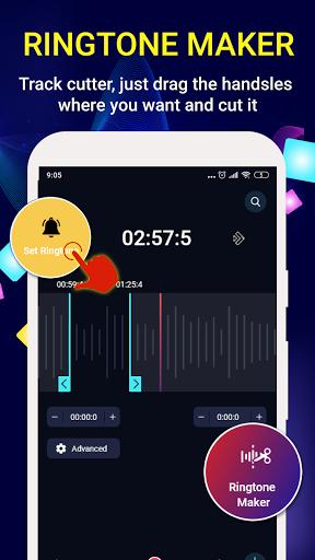 Free Music Downloader - MP3 Music Download - Ảnh chụp màn hình 3