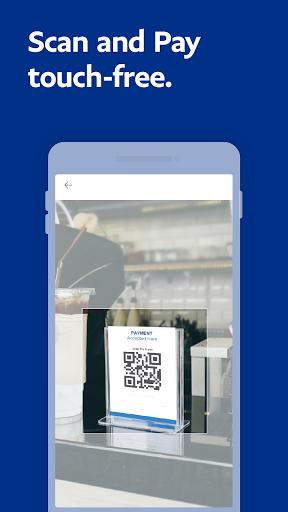 PayPal Mobile Cash: Send and Request Money Fast - Ảnh chụp màn hình 5
