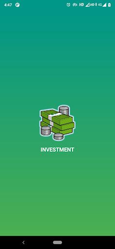 INVESTMENT - screenshot 0