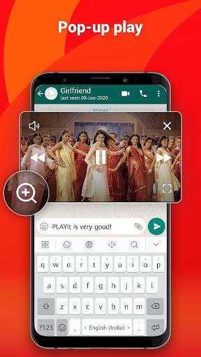PLAYit - A New All-in-One Video Player - Ảnh chụp màn hình 3