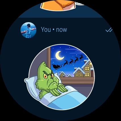 Telegram - Ảnh chụp màn hình 8