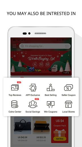 DHgate - online wholesale stores - Ảnh chụp màn hình 0