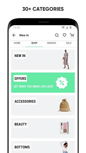 Superbalist.com   The No.1 Online Shopping App - Ảnh chụp màn hình 3