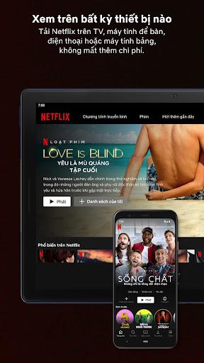 Netflix - Ảnh chụp màn hình 5