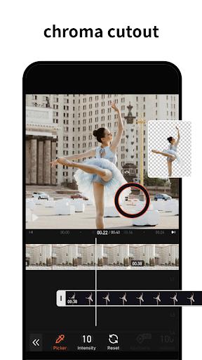 VivaVideo - Video Editor & Video Maker - Ảnh chụp màn hình 7