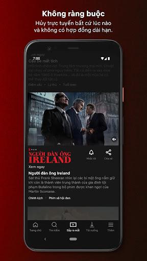 Netflix - Ảnh chụp màn hình 4