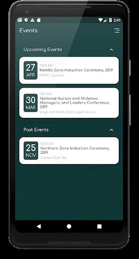 NMC Mobile (Ghana) - screenshot 4