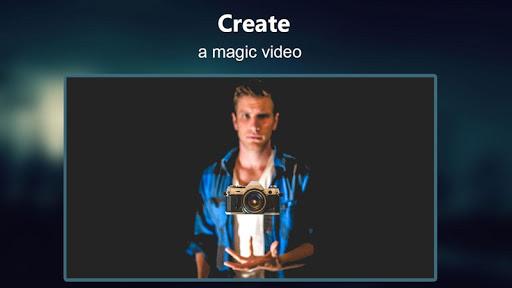 Reverse Movie FX - magic video - screenshot 2