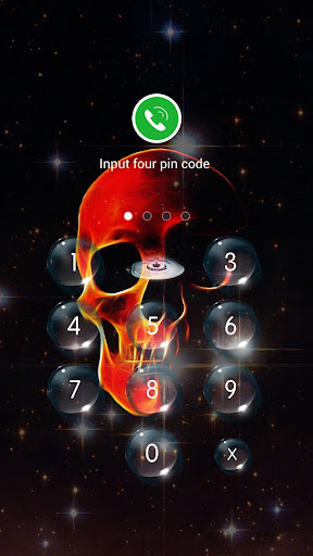 AppLock - Fingerprint & Password, Gallery Locker - Ảnh chụp màn hình 8