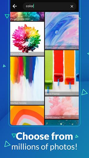 Pinreel - Social Media Video Maker - screenshot 7