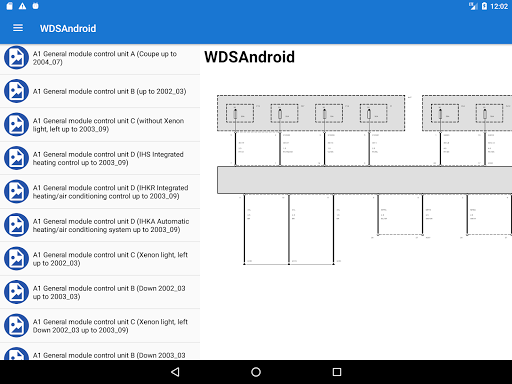 WDS for Android Free - screenshot 7