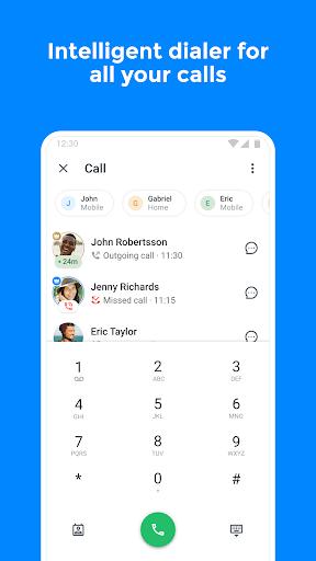 Truecaller: ID & spam block - captura de ecrã 5
