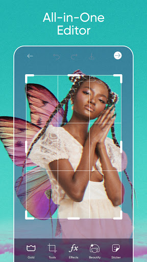 Picsart Photo Editor: Pic, Video & Collage Maker - Ảnh chụp màn hình 0