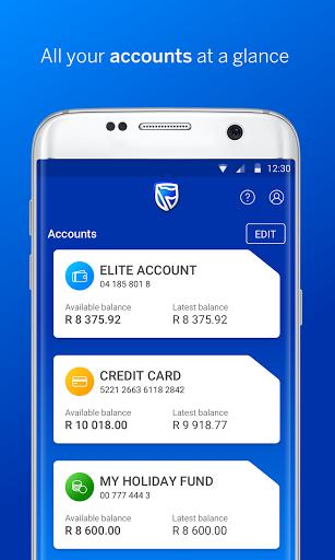 Standard Bank / Stanbic Bank - Ảnh chụp màn hình 0