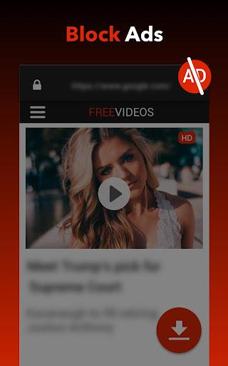 Free Video Downloader - Video Downloader App - Ảnh chụp màn hình 9