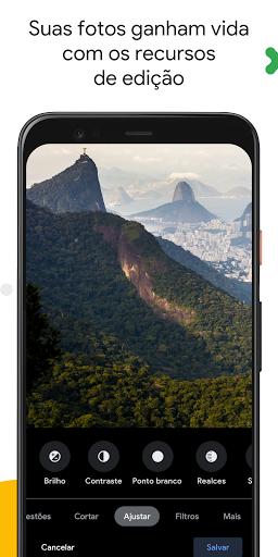 Google Fotos - captura de ecrã 4