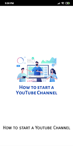 How to start a YouTube channel for beginners - screenshot 0