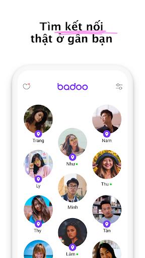 Badoo - Kết bạn, chat miễn phí - Ảnh chụp màn hình 2