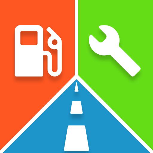 Registro de Conducir, Manutenção Carro, Rastreador