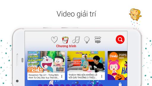 YouTube Kids - Ảnh chụp màn hình 2