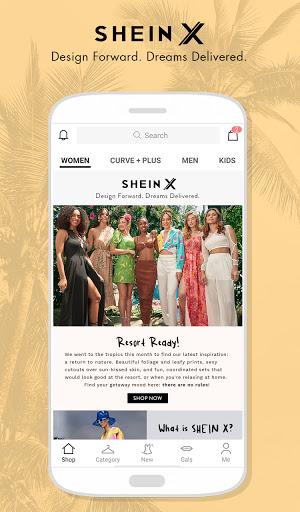 SHEIN - Xu hướng & Thời trang Hot nhất - Ảnh chụp màn hình 2