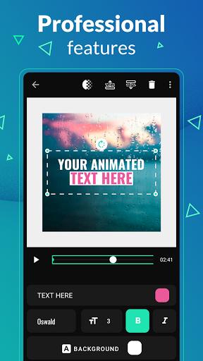 Pinreel - Social Media Video Maker - screenshot 2