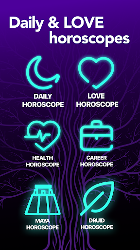 FortuneScope: live palm reader and fortune teller - Ảnh chụp màn hình 3