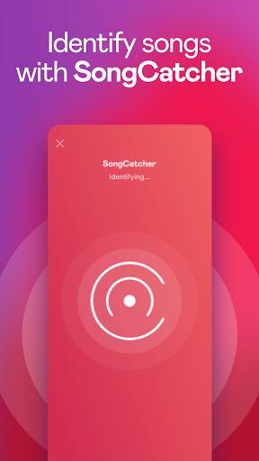 Deezer Music Player: Songs, Playlists & Podcasts - Ảnh chụp màn hình 7