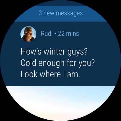 Telegram - Ảnh chụp màn hình 9