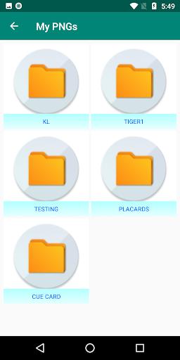 CDR File Viewer - captura de ecrã 5
