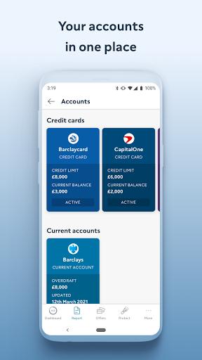 ClearScore - Check & Monitor Your Credit Score - Ảnh chụp màn hình 6