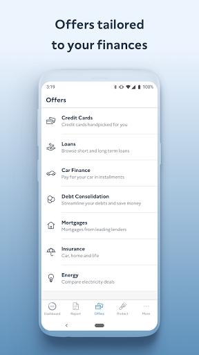 ClearScore - Check & Monitor Your Credit Score - Ảnh chụp màn hình 3
